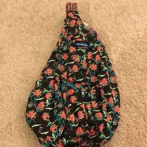 Brand New!! KAVU Rope Sling Bag